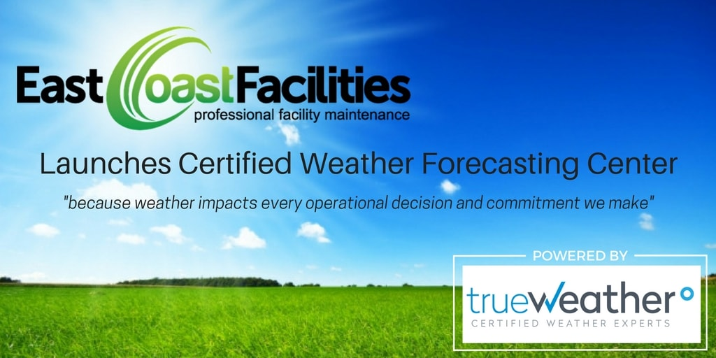 Launch of Certified Weather Center Announced
