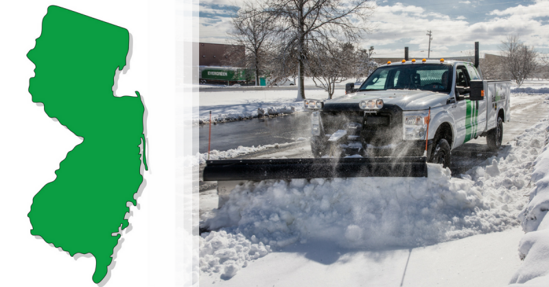ECF makes big push into NJ with its self-performed snow management services
